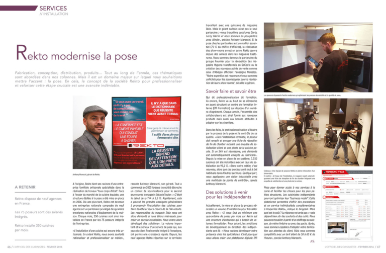 photo article presse